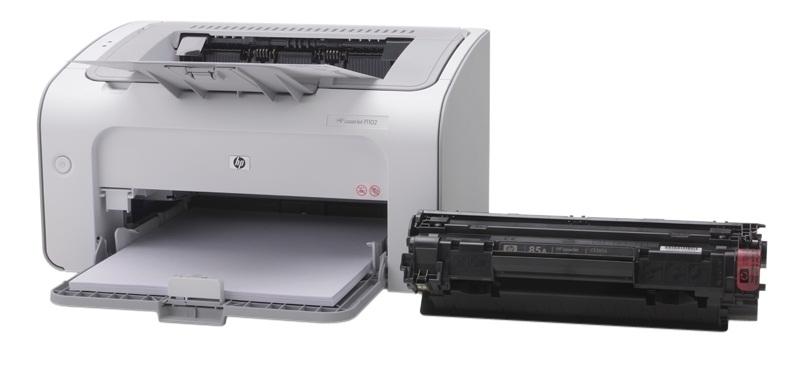 Hp Laserjet Pro P1102 Printer Manual